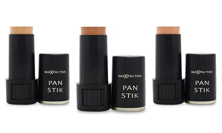 2-Pack of Max Factor Pan Stik Foundation