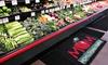 MOM's Organic Market – 50% Off Groceries