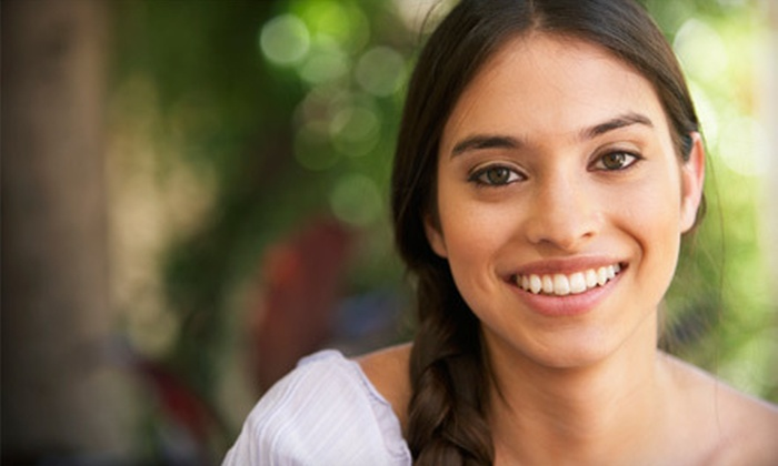 Accord Dental Modesto - Modesto: $59 for a Take-Home Teeth-Whitening Kit at Accord Dental ($149 Value)
