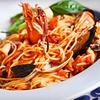Up to 65% Off at Mamma Mia! Pasta & Pizza in Apex