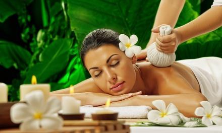 1x oder 2x 60 Min. Ayurveda-Massage im beauty-star-bonn @LAURA Gorgiev (bis zu 50% sparen*)