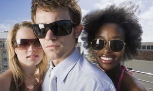 Paparazzi Sunglasses: $109 for $175 Worth of Sunglasses — Paparazzi