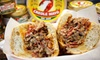 $10 for Lunch or Dinner at Beck's Cajun Cafe