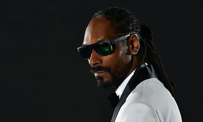 Snoop Dogg, Schoolboy Q & More - Shoreline Amphitheatre: How The West Was Won feat. Snoop Dogg, Schoolboy Q, Ty Dolla $ign & More (Saturday, October 17 at 6 p.m.)