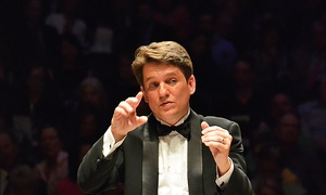 Bbc Concert Orchestra At State Theatre On Sunday, April 26 (up To 67% Off)