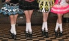 Up to 64% Off Irish-Dancing Classes