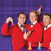 """""""Plaid Tidings"""" – Up to 55% Off Holiday Musical"""