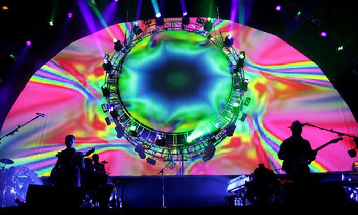 Brit Floyd presents P-U-L-S-E 2013 -  Akron Civic Theatre: $14 to See Brit Floyd Present P-U-L-S-E 2013 at Akron Civic Theatre on March 3 at 7 p.m. (Up to $29.50 Value)