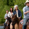 Up to 53% Off Trail Ride for Two, Four, or Six