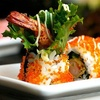 52% Off Sushi Meal at Iron Chef Japanese Cuisine