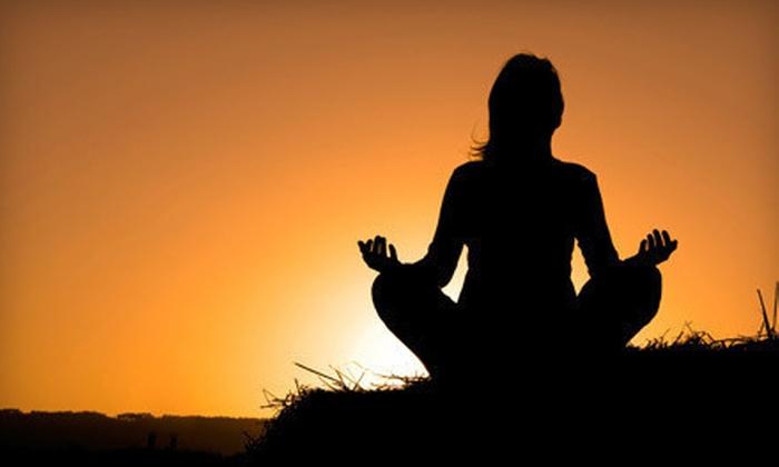 Yoga on Fremont - Avalon - Bellevue - Ben Avon: 10 or 20 Yoga Classes at Yoga on Fremont (Up to 70% Off)