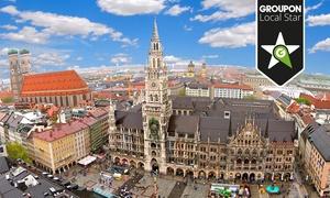 """Radius Tours: 2-stündiger Stadtrundgang """"Altstadtspaziergang"""" für Zwei, Vier oder Sechs mit Radius Tours ab 12 €"""