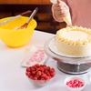 40% Off Cake-Decorating Classes or Supplies at Cake Decor