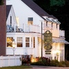 New England Charm at Inn on Maine Coast