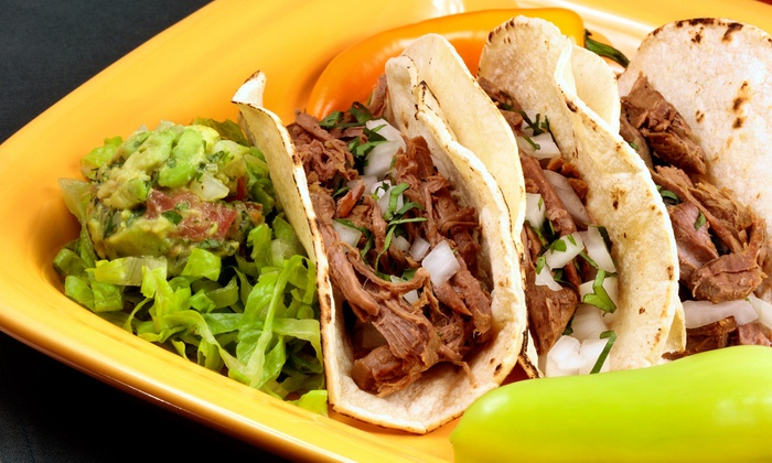 Grande Lettys - Antioch: $11 for $20 Worth of Authentic Tex-Mex Cuisine at Grande Lettys