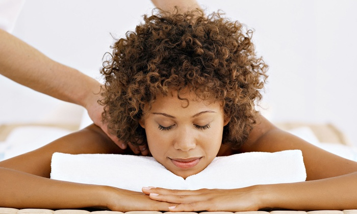 Therapeutic Massage by Dawnn Russell - Nc3 Fitness: $39 for One 60-Minute Swedish Massage at Therapeutic Massage by Dawnn Russell ($85 Value)