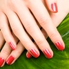 Up to 62% Off Shellac Manicures & Sugar Scrubs