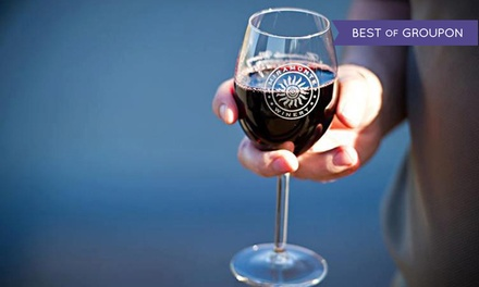 Up to 77% Off VIP Winery Tour and Tasting