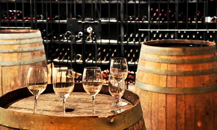 Grapefully Yours - Kelvin: $85 for a Winemaking Experience with 23 Litres of Take-Home Wine at Grapefully Yours ($160 Value)
