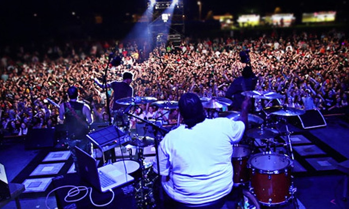 KahBang Festival  - Bangor: Three Days of Outdoor Music and Arts with Optional Camping at KahBang Festival on August 9–12 in Bangor (Half Off)