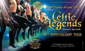 Celtic Legends à Blois