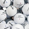 36-Pack of Assorted Recycled Golf Balls