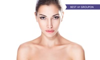 Up to Six Microdermabrasion Sessions at Aesthetica Medi-Spa (Up to 67% Off)