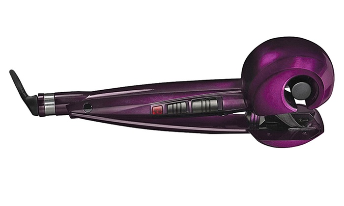infinity watch conair review sparkle me youtube pink curl secret pro conaircurl coupon demo infiniti