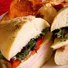 Up to 51% Off Sub Sandwich Lunch at Bella Nonna Gourmet Pizza