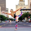 68% Off Hot Yoga, Barre, or Hot Pilates Classes