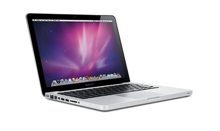 Refurbished Apple MacBook Pro 13
