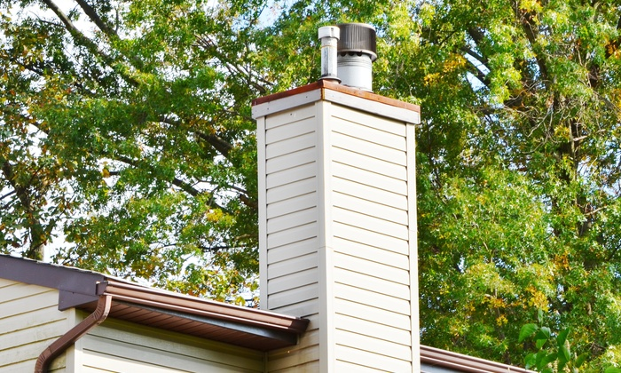 Milk Money Services - Roswell: Roof-Maintenance Package with Gutter Cleaning from Milk Money Services (50% Off)