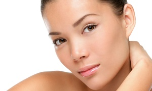 The Ultimate Style Salon: One, Three, Five, or Seven Crystal-Microdermabrasion Treatments at The Ultimate Style Salon (Up to 72% Off)
