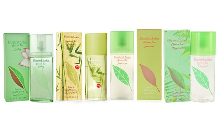 Elizabeth Arden Green Tea EDT or EDP 100ml Spray