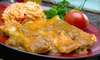 Madres Mexican Restaurant- Houston - Friendswood Center: Upscale Mexican Food at Madres Restaurant (Half Off). Two Options Available.