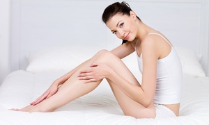 Beauty Power: 5 zabiegów depilacji laserowej na małą partię ciała za 249,99 zł i więcej opcji w Beauty Power (do -60%)