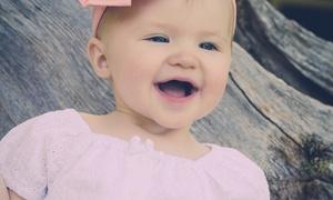 Native Northwest Photography: 30-Minute Newborn Photo Shoot from Native Northwest Photography (65% Off)