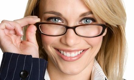 Wertgutschein über 100 € für eine Brille oder Sonnenbrille mit Korrektionsgläsern bei Augenoptik Marquardt für 9,90 €