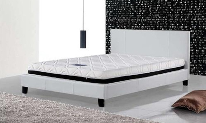N/A: Hazlo Visco Elastic Memory Foam Mattress from R2 799 Including Delivery (Up to 51% off)