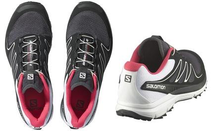 Salomon USA Sense Mantra Women's Running Shoes