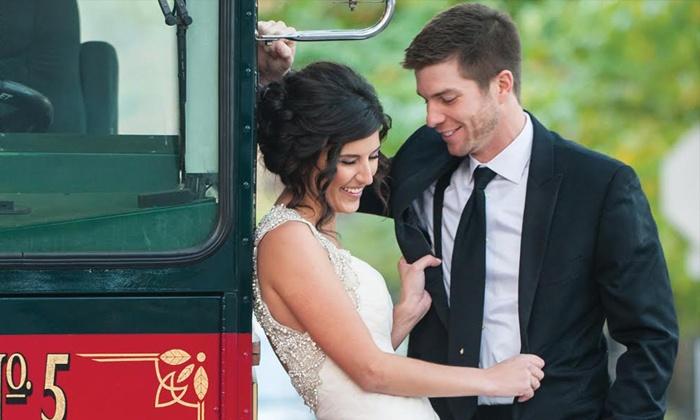 Oregon Wedding Showcase - Salem State Fairgrounds: Up to 50% Off Wedding Showcase Entry at Oregon Wedding Showcase