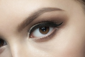 Classic Eye Brows Threading: $6 for $12 Groupon — Classic Eyebrow Threading