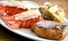 Outback Steakhouse - Niagara Falls: $10 for $20 Worth of Steakhouse Fare at Outback Steakhouse
