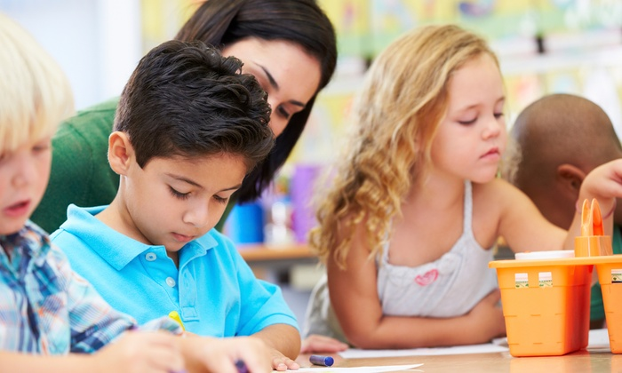 Online Academies: $79 for Online Child Psychology, Daycare, or Teaching Assistant Course from Online Academies (81% Off)