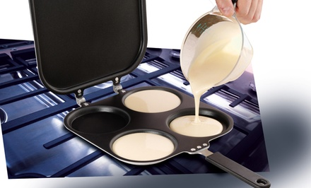 Set of 2 Perfect Pancake Pans
