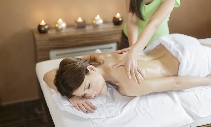 Balanced Health and Wellness - Balanced Health and Wellness: One or Three 60-Minute Customized Therapeutic Massages at Balanced Health and Wellness (Up to 40% Off)