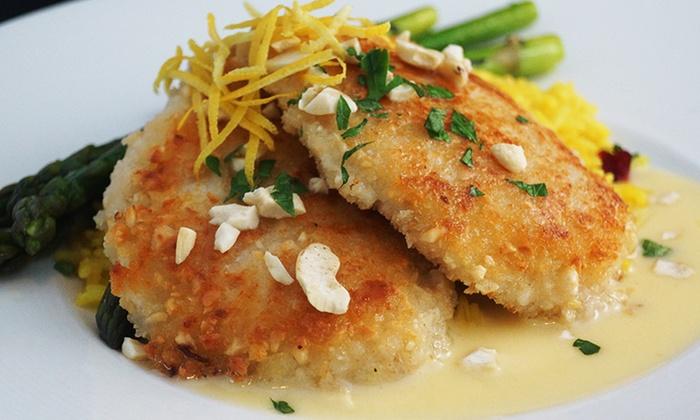 Arnies Restaurant - Multiple Locations: $22 for $40 Worth of Pacific Northwest Cuisine at Arnies Restaurant