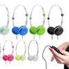 $12 for iLuv Sweet Cotton Headphones