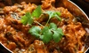 Up to 50% Off Indian Food from Royal Palace Bar and Grille