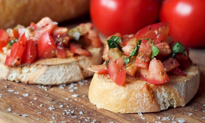 Cooking with Sea Salt Class - Chef's Center: Prepare Savory and Sweet Appetizers Using Artisan Sea Salt